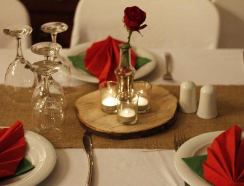 Γαμήλιο menu